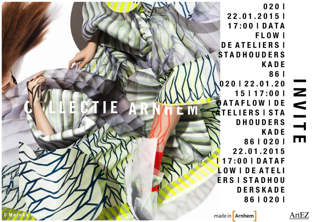 Collectie Arnhem 2015